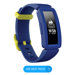 fitbit ace 2 best activity tracker for kids