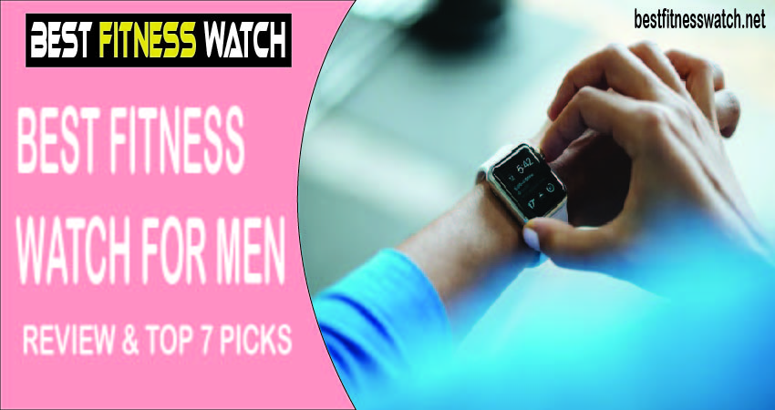 best fitness watch for men